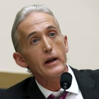 GOP's Trey Gowdy rejects Trump's 'spy' in campaign claim, defends FBI probe