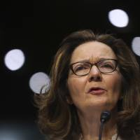 CIA nominee toughens stance against harsh interrogation tactics, picks up support
