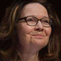 Senate confirms Gina Haspel as new CIA chief despite misgivings over her past links to harsh interrogations