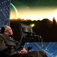 After death, Stephen Hawking cuts multiverse theory down to size