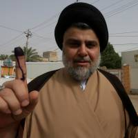 Iran faces further tests after Shiite cleric Moqtada al-Sadr's election win in Iraq