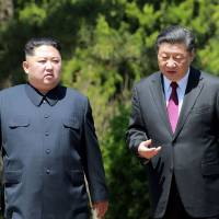 Close aide to Kim Jong Un returns to Pyongyang after mystery trip to Beijing: sources