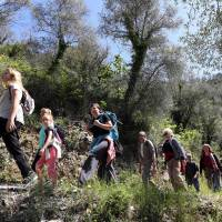 60 activists launch march from Italy to London to advocate for migrants and refugees