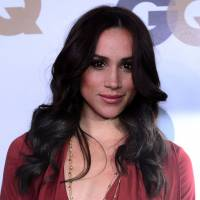 Meghan Markle: LA actress with the fairy-tale role