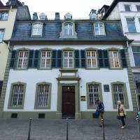 Karl Marx's birth house in Trier, Germany | AFP-JIJI