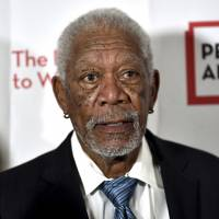 Morgan Freeman apologizes after multiple sexual harassment claims