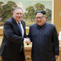 Has Trump blown the chance for talks with North Korea?