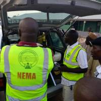 Nigeria boy suicide bombers kill over 60 day after Trump met Buhari, vowed to help fight Boko Haram