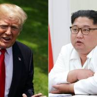 Trump cancels summit with North Korea's Kim, citing 'tremendous anger and open hostility' in recent statement