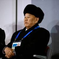 Kim Yong Chol: The former spy chief sent by North Korea for talks in the U.S.