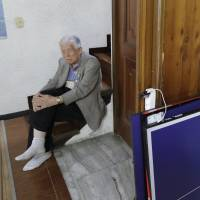 Elderly North Korean spies trapped in South yearn for home