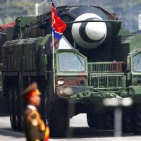 North Korea issues most direct threat yet to pull out of summit with U.S.
