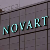Novartis lawyer steps down over Trump lawyer payment
