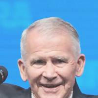 Iran-Contra scandal figure Oliver North named next NRA president