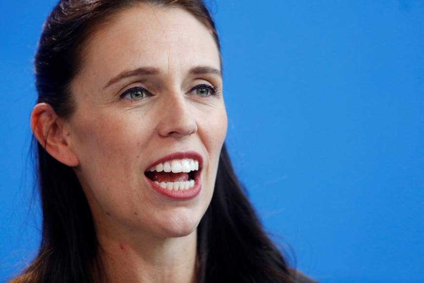 New Zealand budget aims to deliver on 'Jacinda-mania'