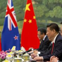 New Zealand to boost Pacific aid as China's influence grows