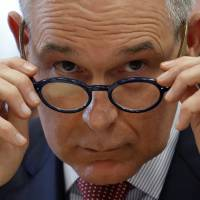 Democrats demand answers over Scott Pruitt's mystery Morocco trip and lobbyist pal's pricey contract