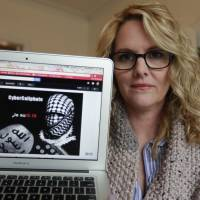 Russians posed as IS hackers, threatened U.S. military wives