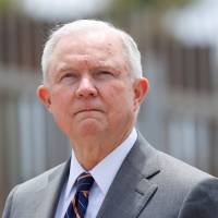 Zero-tolerance policy may split families at border, U.S. Attorney General Jeff Sessions says