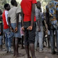 Cease-fire monitors accuse South Sudan and rebels of killing civilians