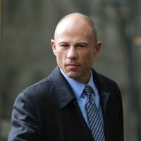 Stormy Daniels' lawyer seeks permission to depose Trump