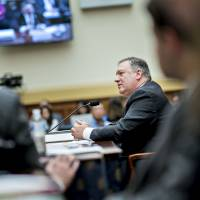 Mike Pompeo lays fate of Trump-Kim summit on Pyongyang while demanding 'rapid denuclearization'