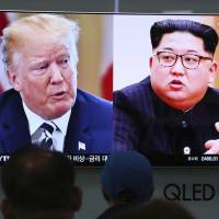 Trump-Kim summit preparation teams to focus on deal to ship North Korean nuclear warheads abroad