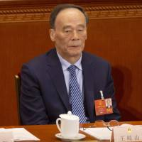 Trusted Xi ally a rising influence on China's foreign policy