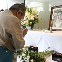 Asahi Shimbun remembers 29-year-old reporter killed in 1987 ultra-rightist attack
