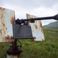 After 75 years, 'forgotten' hand-to-hand WWII battle of Attu still haunts vets
