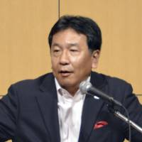 Opposition slams senior LDP figure's comment that only mothers should care for toddlers