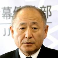 Japan's top uniformed SDF officer to see term extended