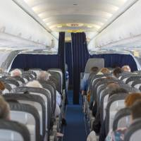 Japanese have high tolerance for obnoxious airline passengers: Expedia survey