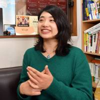 Young social entrepreneur seeks to help asylum-seekers integrate into Japanese society, even while they're in limbo