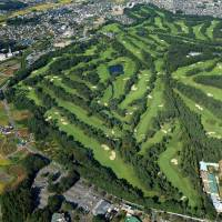 Tokyo Olympic golf venue finally puts women on par with male members