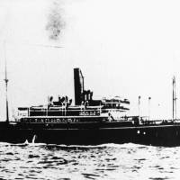 New memorial to victims of Japanese merchant ship sunk in WWI to be unveiled in Wales