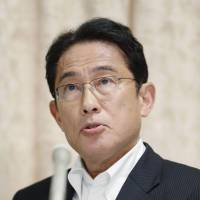 Former Foreign Minister Fumio Kishida, potential challenger to Abe, can get the job done