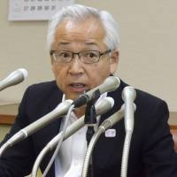 Komae's deputy mayor calls on mayor to quit, says sex harassment claims true