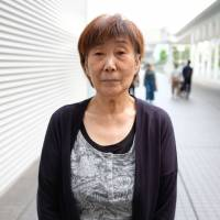 Kang Yeoung Suk hopes the lives of her sister and her family in North Korea will improve after the planned summit between U.S. President Donald Trump and North Korean leader Kim Jong Un next month. | MIZUHO AOKI