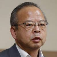 Mayor of Tokyo's Komae to quit over sexual harassment allegations