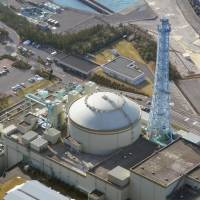 The Board of Audit says the Monju fast-breeder reactor only achieved 16 percent of the results it was initially intended to produce while costing taxpayers at least ¥1.13 trillion. | KYODO