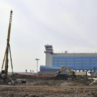 Japan-Russia economic ties suffer setback after Japanese consortium's proposal for Khabarovsk Novy Airport project rejected