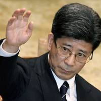 Nobuhisa Sagawa, key figure in Moritomo scandal, won't face indictment: sources