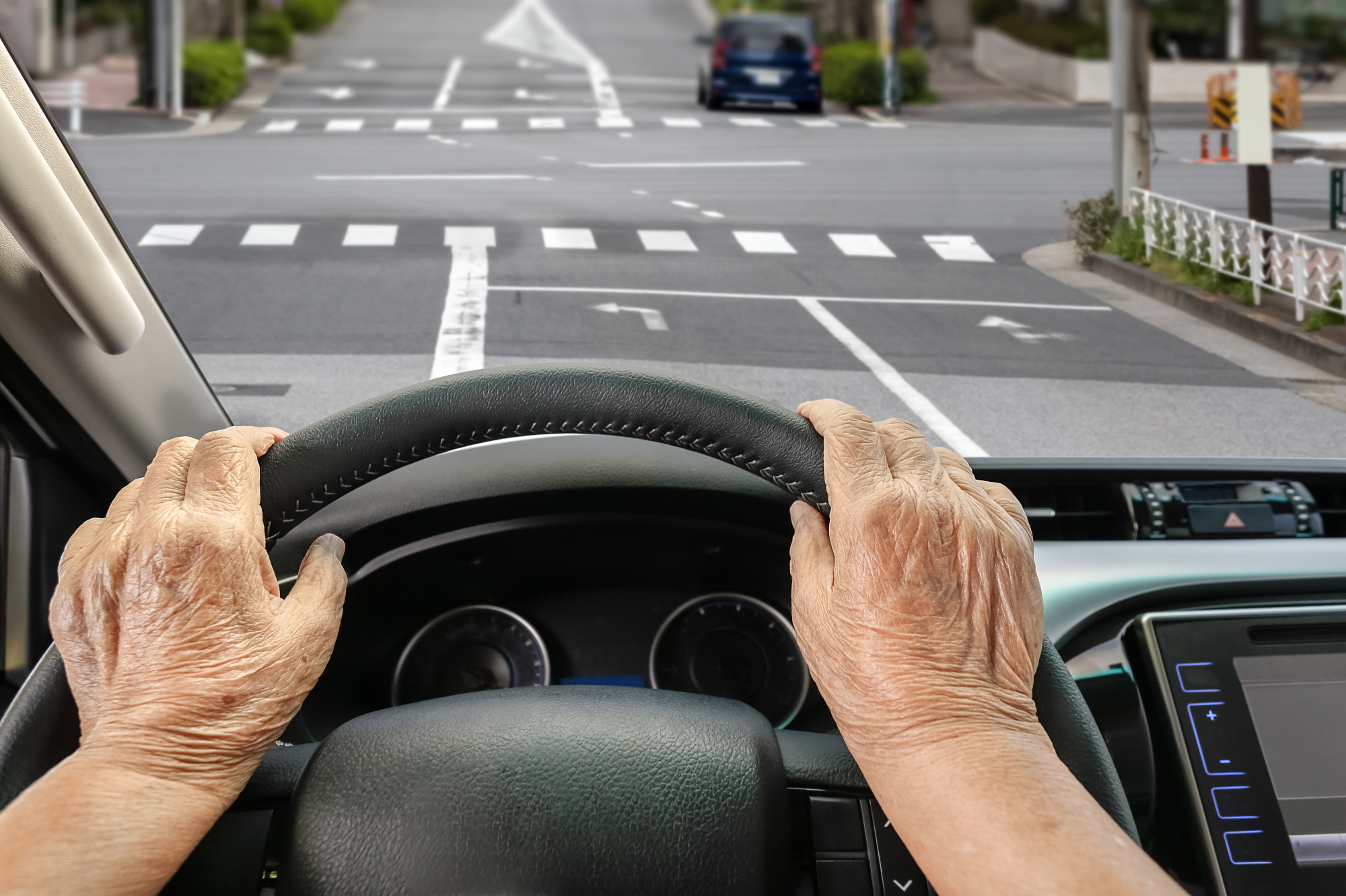 More than 80 percent of drivers aged 75 or older who caused fatal accidents in 2016 had no records of any traffic accidents or violations in the preceding three years, the National Police Agency found.   KYODO