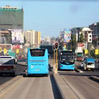 Tanzanian man looks to transform Dar es Salaam's busy bus system using app he developed with Japan-based startup