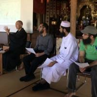 Oita Prefecture temple holding study meetings on Islam to spread understanding