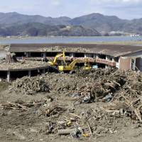 Municipality in Miyagi Prefecture to appeal ruling over students' tsunami deaths