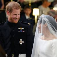 Royal wedding seen as impetus for change in Japan's rigid Imperial system
