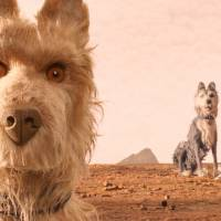 A dog's life: Tristan Oliver took on cinematography duties for Wes Anderson's 'Isle of Dogs.' He says that from his point of view the look of the film is inspired more by Anderson's style than specific Japanese reference points. | ©2018 TWENTIETH CENTURY FOX FILM CORPORATION