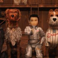 'Isle of Dogs': Mutt ado about nothing?